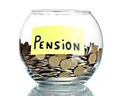 Pension Scheme Refusing to Release Money to Customers a Serious Concern