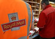 Royal Mail Words are Voting on Pension Scheme Proposal in 2017Let's
