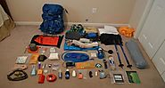 Backpacking and Camping Gear Checklists by Jake T.