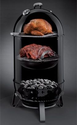 Top Rated Charcoal Grill Smoker
