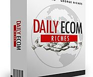 Daily eCom Riches Review: Quick Cash for Struggling Marketers - FlashreviewZ.com