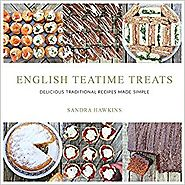 English Teatime Treats Cookbook