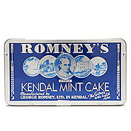 Romney's of Kendal Mint Cake
