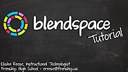 BlendSpace Tutorial