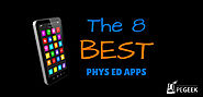 The 8 Best Phys Ed Apps