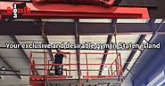 Crossfit103 - Your exclusive and desirable gym in Staten Island