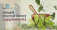 An Insight on Herbal and Botanical Dietary Supplements