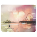 Santa Monica Pier Sparkling Pink Photo Edit Journals