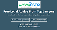 Consult & Hire Top Rated Lawyers in India | LawRato.com