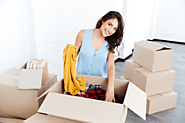 A Packing Guide for Moving To University or College