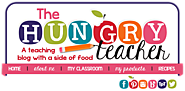 The Hungry Teacher