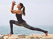 Shop at Registered Sources and Get the Bets Yoga Pants