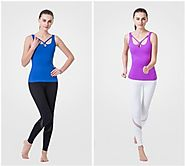 Choose a Pair of Yoga Pants According to Your Fashion