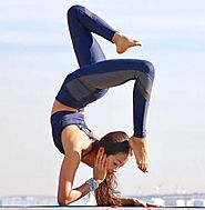 Give the Gift of Grace and Comfort: Stretchable Yoga Wear