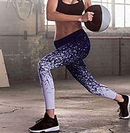 Get the Yoga Pants that Help in Earning Relaxation