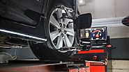 How Much does a Wheel Alignment Cost?