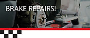Brake Repair & Service near Blaine, MN | Brake Replacement