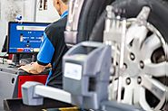 "Ask your mechanic: ""How Long Does a Wheel Alignment take?"""