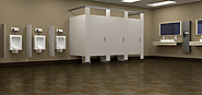 Boomeon | How to Survive a Public Restroom When You Have Hearing Loss