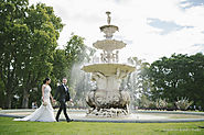 Choose exotic locations for the finest Wedding Film in Melbourne