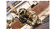 Look No Further than Used Shipping Containers for Sale to Raise the Bar on Your Paintball Course