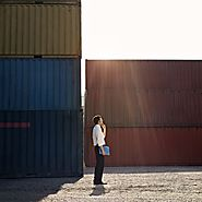 Helpful Tips on Carrying Out an Inspection of Shipping Containers for Sale