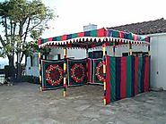 Tent house in Bellandur, Search Online Tent House Nearby your location, Tent house services