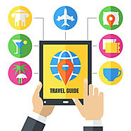 Travel Apps Development Company in Singapore