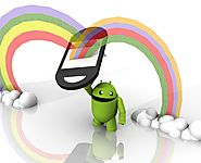 Get the Android apps today with Openwave!