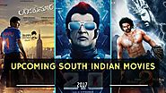 Upcoming South Indian Movies in 2017