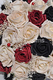 Make Your Wedding Special With Elegant Silk Wedding Bouquets - Silkblooms.co.uk