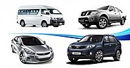 Car Rental Melbourne Airport - Car Hire - Auz Rental Cars