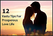 Vastu Tips For Happy & Prosperous Love Life - Mahakaal Living