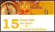 15 Vastu Tips For Banks and Financial Institutions - Mahakaal Living
