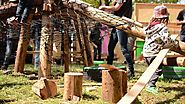 The Wonderful and Adventure Filled Woodland Tribe - Family Ticket - £36