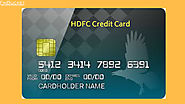 HDFC Credit Cards Reasons Range Features Eligibility | Finbucket |