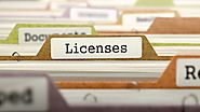 #2 Licenses and permits