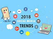 7 Trends That Are Ruling The Social Media Scenario In 2018 – Blog 4 Web Trends