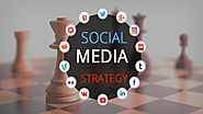 Expand Your Business Reach With A Robust Social Media Strategy