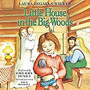 LITTLE HOUSE Series by Laura Ingalls Wilder