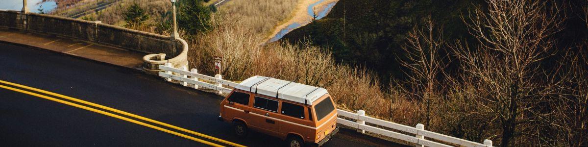 Headline for 10 Audiobooks for Family Road Trips