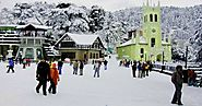 The Perfect Guide To Super Romantic Honeymoon In Shimla