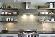 How to Decorate Kitchen with Kitchen Wall Tiles