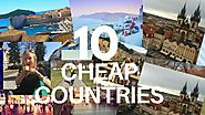 10 Cheapest European Countries