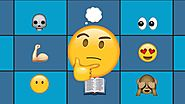 Using Emojis to Teach Critical Reading Skills