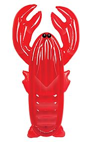 Sunnylife Inflatable Lobster Pool Float
