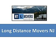 Long Distance Movers NJ