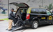 WheelChair Cabs Accessible Taxi | Springfield Yellow Cab