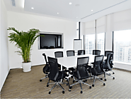 Decorate your workspace with office indoor plants hire services