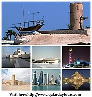 Qatar Tour Packages